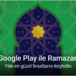 Google Play Ramazan