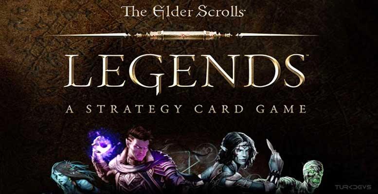 The Elder Scrolls Legends Android