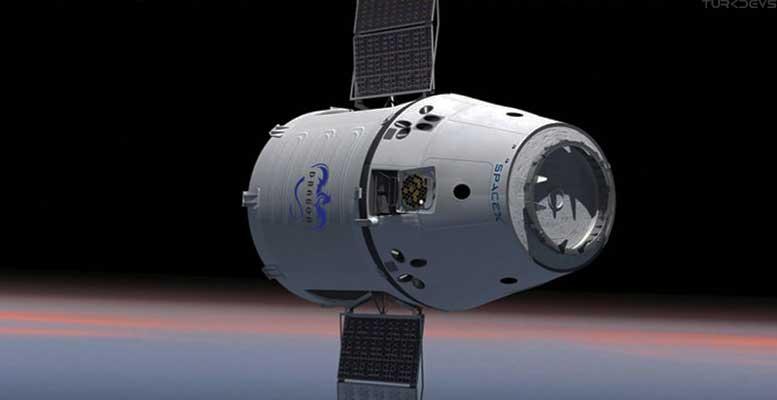 geri dönüştürebilir uzay aracı